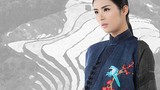 NTK Minh Hạnh mang thời trang Việt đến Pháp