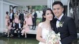 Mới cưới, hôn nhân của Tú Vi - Văn Anh đã thế này