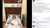 Hoài Linh nhập viện vì ngộ độc thức ăn, tạm hoãn liveshow
