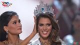 Người đẹp Pháp đăng quang Hoa hậu Hoàn vũ Thế giới