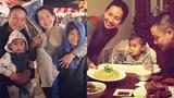 Ảnh hạnh phúc mới nhất của Kim Hiền bên chồng ở Mỹ