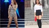 Hòa Minzy giảm cân ngoạn mục sau khi bị chê béo