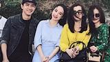 Angela Phương Trinh đi du lịch cùng bạn trai tin đồn