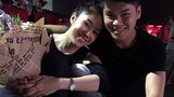 Lê Phương và bạn trai kém tuổi ngày càng dính như sam