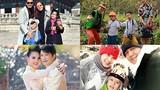 Những người phụ nữ đứng sau thành công của sao nam Việt
