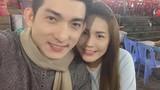 Loạt ảnh tình tứ của chồng cũ Phi Thanh Vân bên tình mới