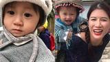 Ngắm ảnh đáng yêu của con gái Trang Trần