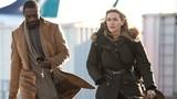 """Người đẹp """"Titanic"""" kết đôi cùng tài tử da màu Idris Elba"""