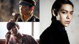 Sự nghiệp phim ảnh của sao Hàn bị điều tra dùng ma túy