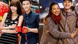 Nhìn lại 2 cuộc tình gây tiếc nuối của hot boy Huỳnh Anh