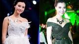 Vẻ đẹp nuột nà không tỳ vết của Á hậu Hoàng Oanh