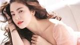 Ngắm nhan sắc không tuổi của Song Hye Kyo đốn tim hôn phu
