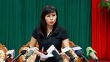 """PCT quận Thanh Xuân nói về việc """"gọi công an ra trông xe để ăn bún"""""""