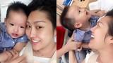 Phi Thanh Vân lộ diện sau ca phẫu thuật thẩm mỹ lần 3