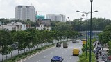 """Loạt nhà cao tầng """"bủa vây"""" khu vực sân bay Tân Sơn Nhất"""