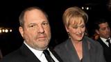 Sự im lặng đáng sợ của sao nam về scandal của Harvey Weinstein