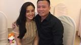 Trước khi công khai, Vy Oanh giấu chồng đại gia kỹ thế nào?