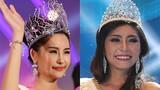Đọ sắc Hoa hậu Đại dương 2017 và người tiền nhiệm