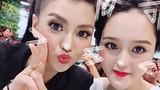 Hot Face sao Việt 24h: Á hậu Hoàng Anh xinh đẹp tái xuất sau sinh