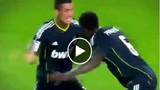 Cristiano Ronaldo và những pha ăn mừng hài hước vô đối