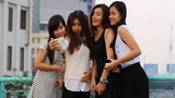 12 kiểu chụp ảnh tự sướng thường gặp của con gái