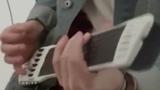 Thiết bị có thể thay thế mọi nhạc cụ chơi nhạc