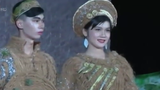 Thời trang bằng chất liệu dừa siêu độc tại Việt Nam