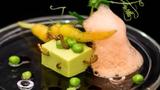 Những món ăn từ côn trùng quái dị nhất thế giới
