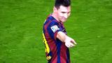 Xem lại 10 bàn thắng đẹp nhất của Messi mùa giải 2014/15