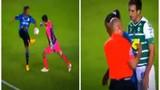 """Quay chậm bàn thắng """"ăn cắp trứng gà"""" của Ronaldinho"""