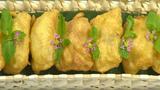 Video: Cách làm sầu riêng chiên giòn ăn là nghiền