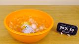 Mẹo làm nước lạnh siêu nhanh không cần tủ lạnh