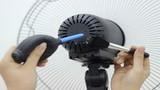 Hướng dẫn bảo quản quạt điện đúng cách