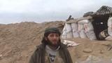 Chiến binh Hồi giáo nổ tung khi đang quay video tuyên truyền