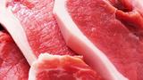 Rùng mình những miếng thịt lợn chứa mầm bệnh nan y