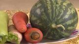 Những thực phẩm giải nhiệt mùa nắng nóng bạn nên biết