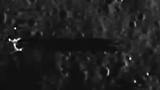 """Phát hiện """"lâu đài khổng lồ của người ngoài hành tinh"""" trên Mặt Trăng"""