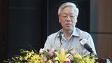 Ứng viên Nguyễn Phú Trọng hứa học, nghe dân nhiều hơn