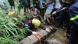 3 công nhân trong vụ ngạt khí hầm vàng đều tử vong