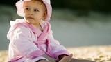 Cách chữa trị cháy nắng cho bé
