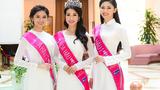 Top 3 Hoa hậu Việt Nam 2016 muốn làm gì trong tương lai?