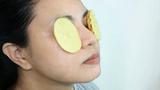 Trị bọng mắt, trị mụn, chống lão hóa chỉ bằng một củ khoai tây