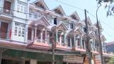 Ki-ốt chợ bỗng dưng biến thành biệt thự ở Hà Nội