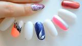 Những mẫu nail tuyệt đẹp và sang trọng cho mùa đông 2016