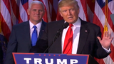Tiết lộ về lễ nhậm chức của Tổng thống đắc cử Donald Trump