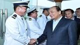 Thủ tướng thăm Trung tâm cứu nạn trên biển chiều cuối năm