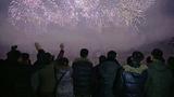 Quốc gia bí ẩn nhất thế giới đón năm mới thế nào?
