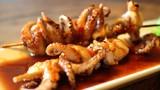 Cách người Nhật chế biến những món ngon từ bạch tuộc