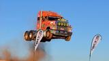 Những tài xế xe tải siêu đẳng nhất thế giới