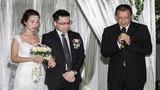 Đám cưới cô dâu Việt tại Malaysia